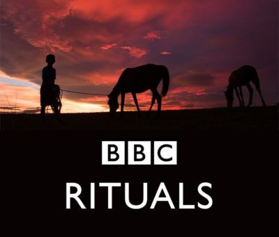 BBC 'Rituals' | Kimberley Drone Footage
