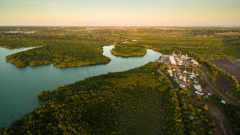 Ludmilla Creek, Darwin