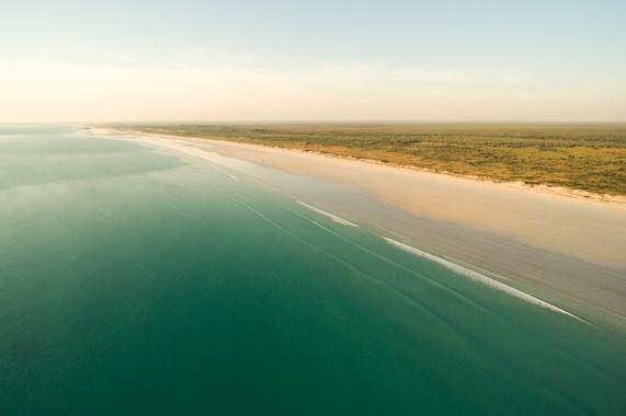 The-Kimberley-Cable-Beach-Drone-Photogra