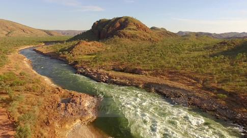 Spillway Creek_02 | 1080p & 4K
