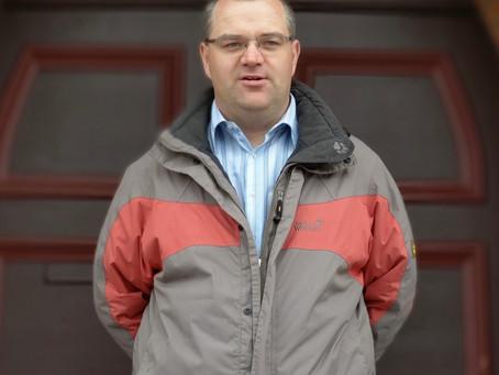 Interview mit dem Abgeordneten Marko Njammasch: Anliegen der Bürger ernst nehmen