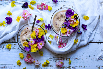 Ljeto je sladoled u zdjelici - Summer is an icecream bowl
