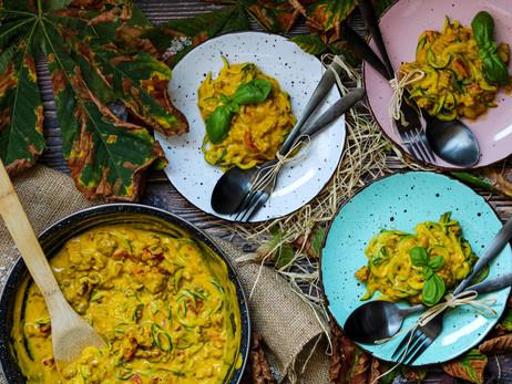 Jesenski ručak - Autumn lunch