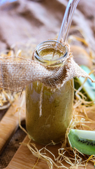 Druga fermentacija vodenog kefira - Second fermentation of water kefir
