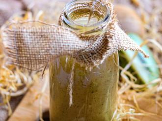 Druga fermentacija vodenog kefira