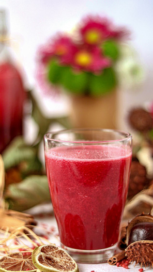 Smoothie s dobrim bakterijama za osvježenje - Refreshing smoothie with good bacteria
