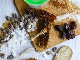 Koji je šećer najbolji za izradu vodenog kefira?