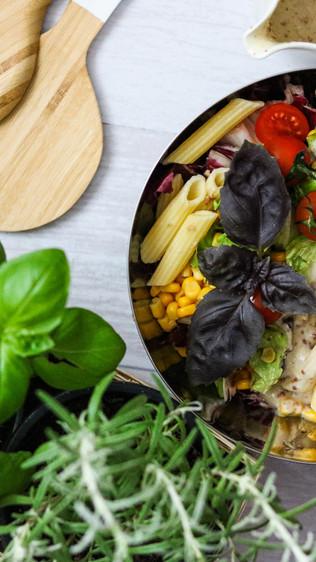 Tahini umak za salatu - Tahini salad sauce
