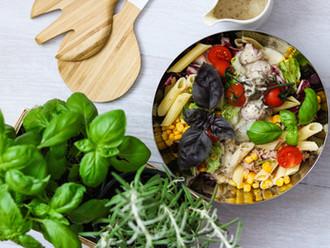 Tahini umak za salatu