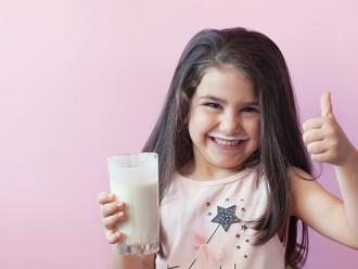 Kada djeca mogu početi piti domaći kefir?