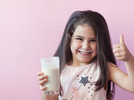 Kada djeca mogu početi piti domaći kefir? - When can children first start to drink homemade kefir?