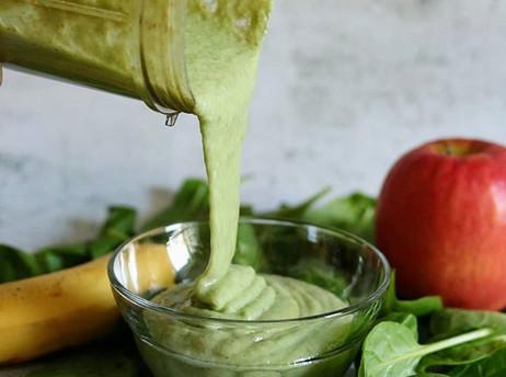 Zelena ljepota - Green beauty