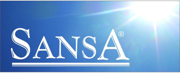logo sansa