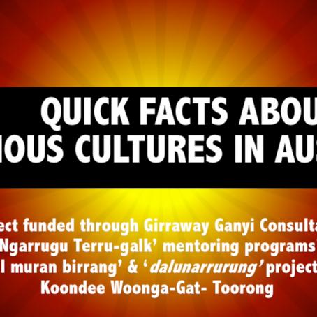 Introducing Series 3: Quick Fact Vault