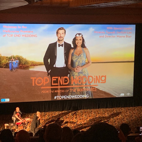 Top Wedding Premier