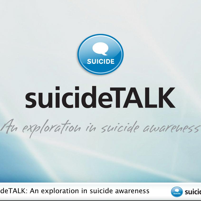Suicide Talk