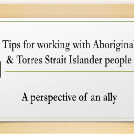 Introducing Series 5: Workers Advice - responses from ally
