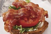 Bacon Cures Hangovers