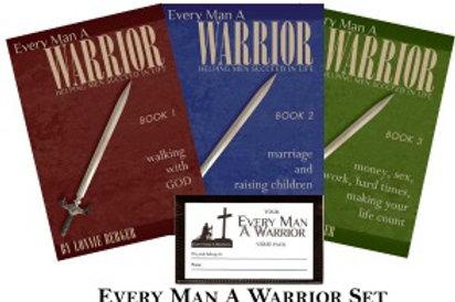 Every Man a Warrior Set