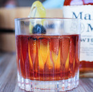 Ember & Greens Old Fashioned