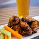 Parmesan & Herb Classic Wings