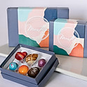 Artisan Bonbons & Truffles Gift Box