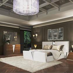 Keystone Collection Bedroom