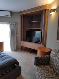 tv cabinet bedroom