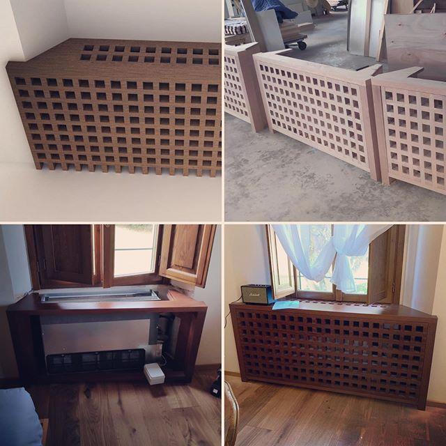 radiator cases