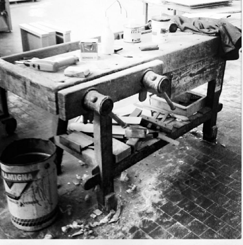 artisan desk