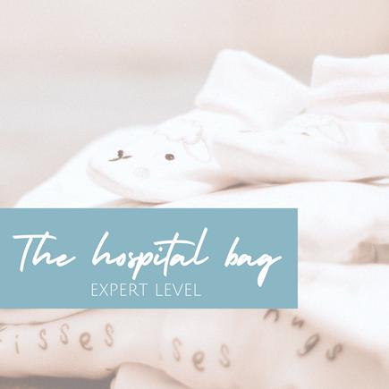 The Hospital Bag (expert level)
