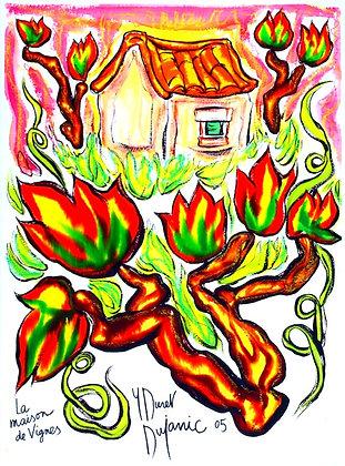 """""""La Maison de Vignes"""""""