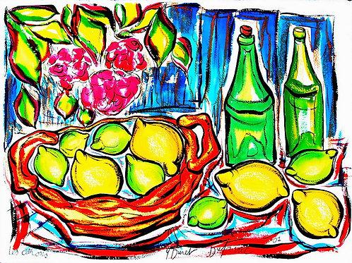 """""""Les Citrons"""""""