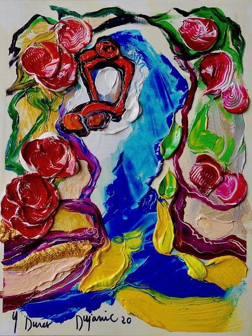 La Ruelle aux Fleurs