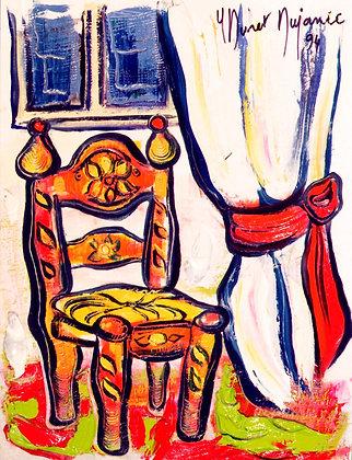 """La Chaise"""