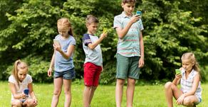 Efekt smartfona - dowiedz się jak wpływa na mózg!