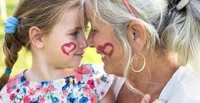 6 powodów, dzięki którym wiemy, że dziadkowie są kluczem do rozwoju wnucząt!