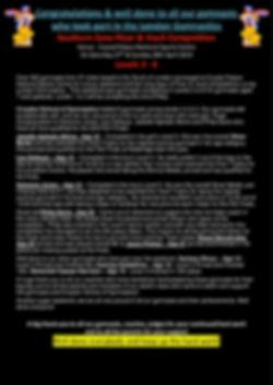 GfA F&V L3-L6 Crystal Palace 2019 - Webs