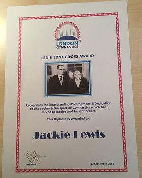 Jackie - Edna Gross Award.JPG