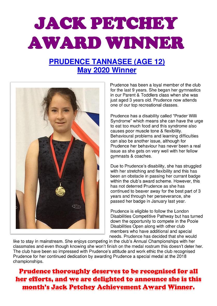 Prudence Tannasee - May 2020 Winner.jpg