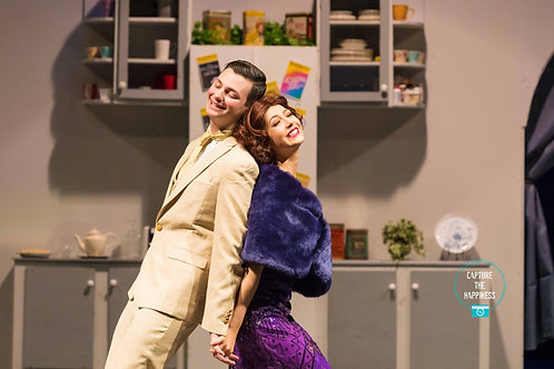 The Drowsy Chaperone - Show Video & Video DVD's