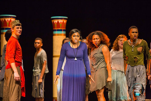 Aida - Show Pictures / Video  DVD Combo