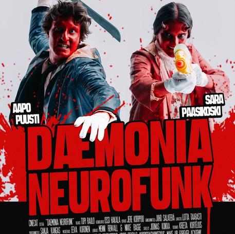 Daemonia Neurofunk