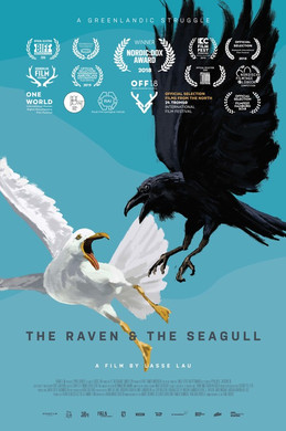 The Raven & The Seagull