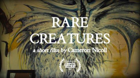 Rare Creatures