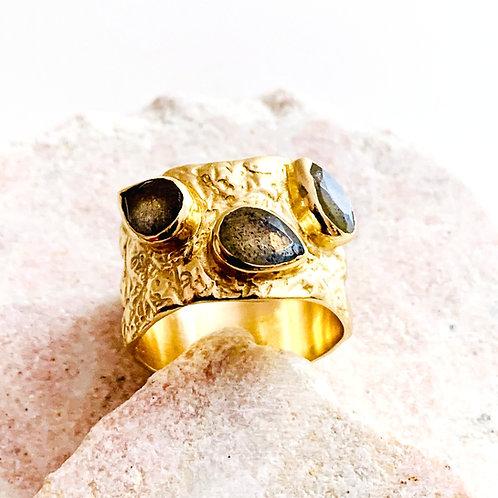 Ring Goldrichtig