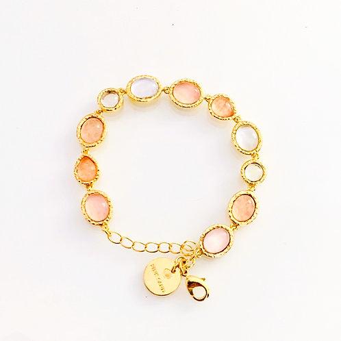 Armband Goldrush Rose