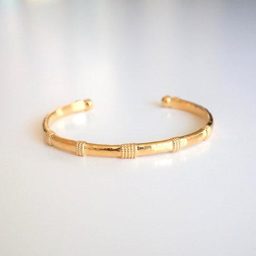 Armband | Armreif Sandy | Pink Sand
