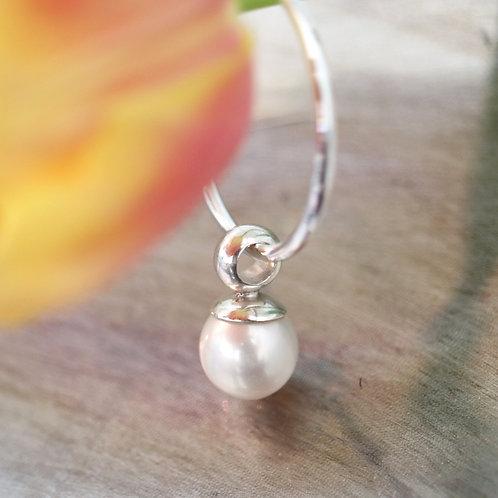 Creolen Pearl Magic