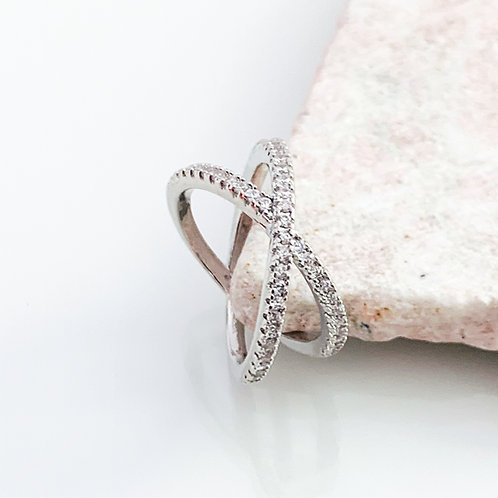 Ring Infinity Love
